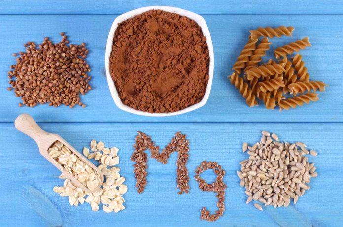 magnesio proprieta e benefici