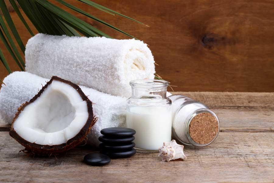 uso lolio di cocco per perdere peso