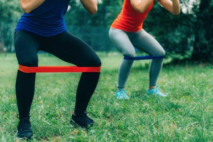 migliori elastici da fitness