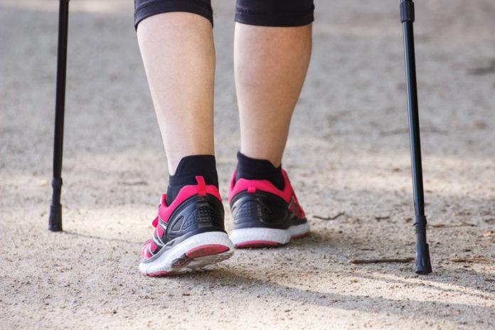 migliori scarpe comode per camminare