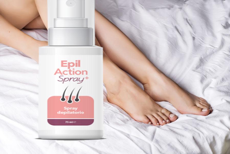 opinioni epil action spray