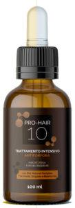 pro hair 10 forfora