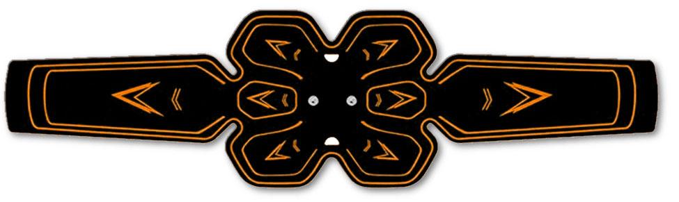 xpower 2 0 elettrostimolatore addome