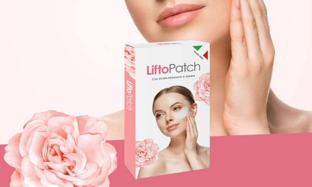 liftopatch cerotto lifting