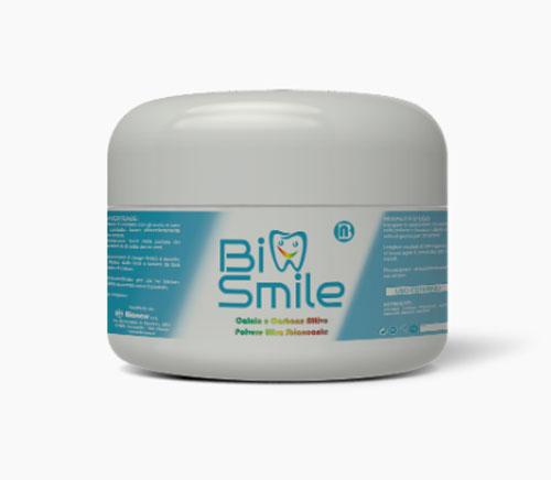 bio smile formula sbianca denti