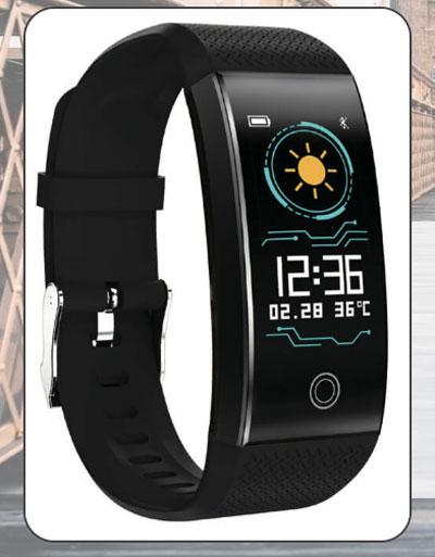 smart watch plus